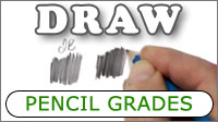 Pencil Lead Grades explained