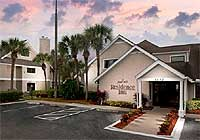 Marriott Residence Inn, Clearwater, FL