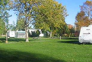 Tranquil Acres Camping RV Park